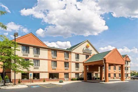 comfort suites tinley park il comfort suites tinley park il hotel reviews tripadvisor