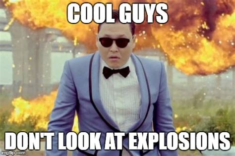 Psy Meme - tell em psy imgflip
