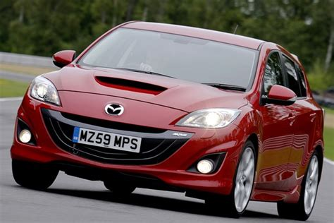 mazda 3 mps for sale uk mazda 3 mps from 2009 used prices parkers