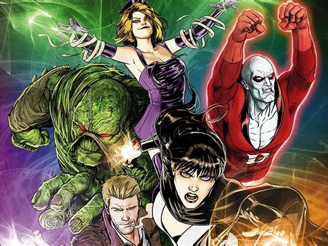dc confirms justice league dark animated film with matt justice league dark revealed as next dc comics animated