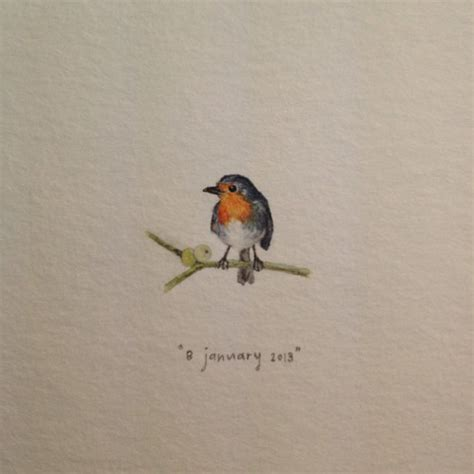 robin bird tattoo designs day 8 a robin for robyn happy birthday postcards for