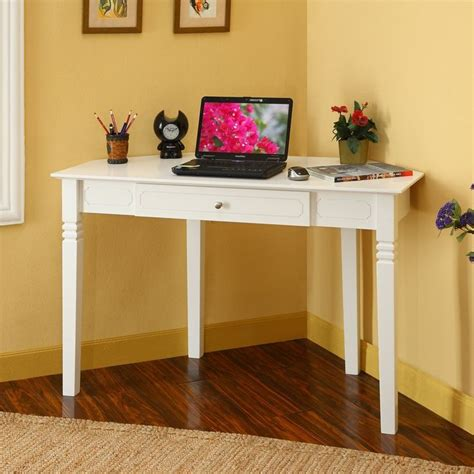 Pink Corner Computer Desk 1000 Ideas About White Corner Desk On Pinterest Corner Desk Corner Desk With Hutch And White