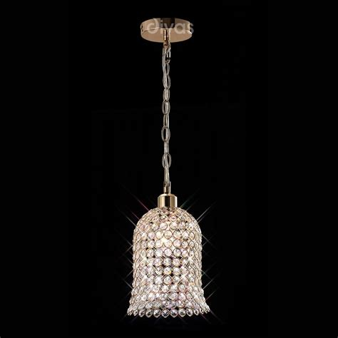 Non Electric Ceiling Lights Diyas Il30760 Kudo 1 Light Bell Non Electric Ceiling Light