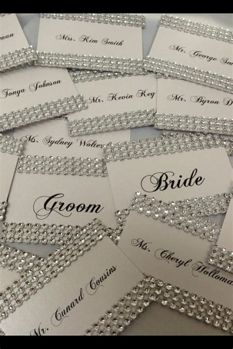 wedding seating cards ideas ideas for wedding seating card 2095337 weddbook