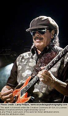 Carlos Santana   Wikipedia