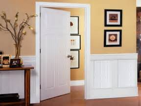 Lowes Wainscoting Installation How To Install Wainscoting Lowes Your Home