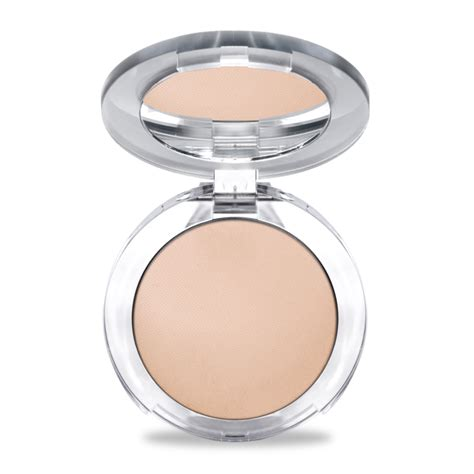 Pressed Minerals by P 252 R Cosmetics 4 In 1 Pressed Mineral Makeup Spf 15 8g