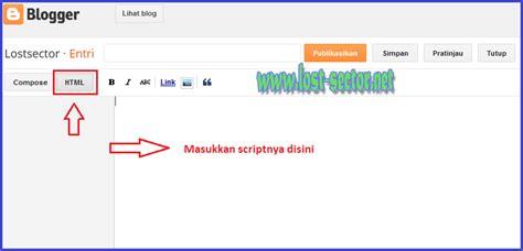 cara membuat abstrak ta cara membuat daftar isi model tabulasi di blog