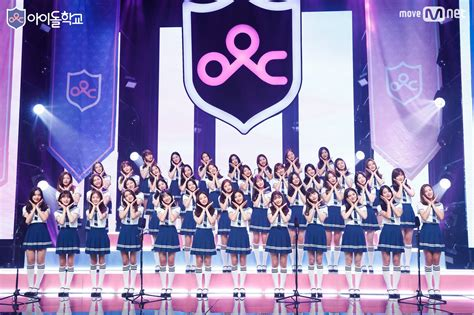 dramanice operation love watch idol school korean show 2017 episode 6 indo sub