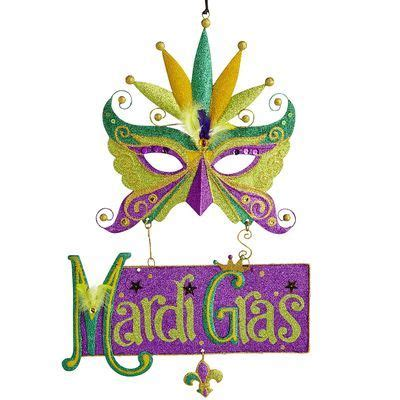 mardi gras wall decorations mardi gras mask wall decor holidays and special