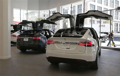 tesla dealership near me my car