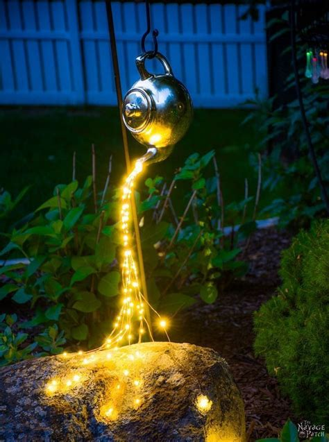 best 25 landscape lighting ideas on garden