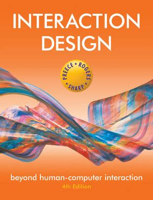 interaction design from concept to completion books wiley interaction design beyond human computer
