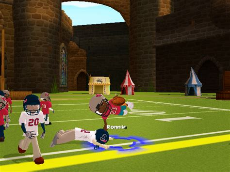 backyard football 2010 backyard football 10 review nintendo okie