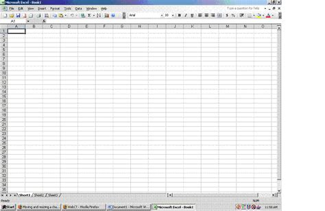 Blank Excel Spreadsheet by Blank Spreadsheet Printable New Calendar Template Site