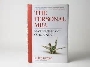 The Personal Mba Book Review by Staple S Arc Notebook Dave Seah