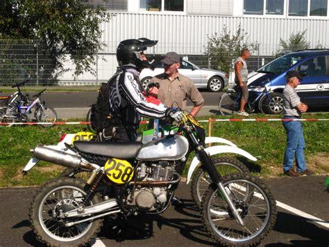Motorrad Gabel Klappert by Umbauprojekt Klx Schwinge Dicke Gabel Etc Xt500 Org