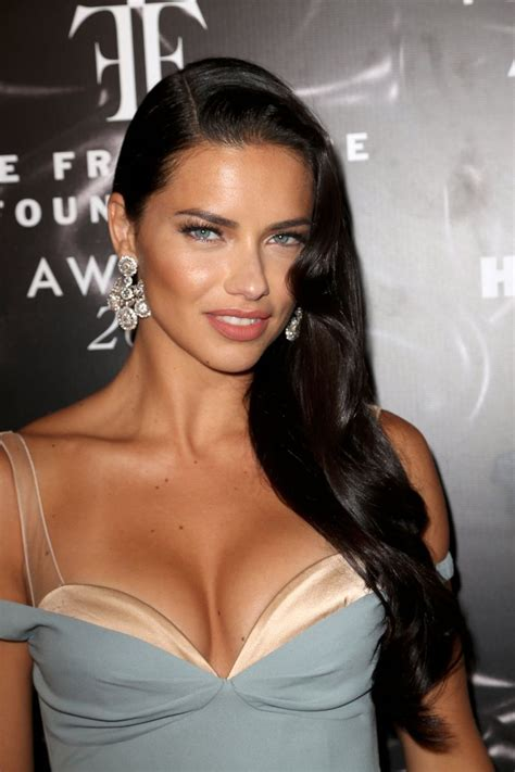 2017 Color Trends Home by Adriana Lima 2016 Fragrance Foundation Awards In New