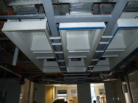 Laminar Flow Ceiling by Laminar Field Akcmed Laminar Flow Ceiling Operating