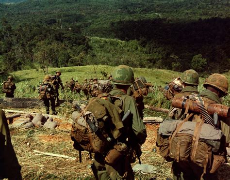 vietnam war vietnam inf