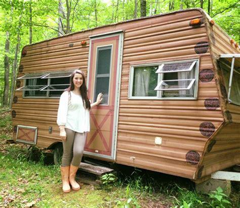 jagdhütte kaufen eine teenagerin kaufte sich einen alten wohnwagen f 195 188 r 226