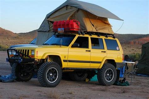 Jeep Rooftop Tent Roof Top Tent Jeep Grand
