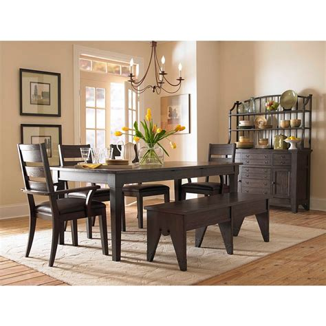 broyhill dining room set dining room furniture wood furniture buying tips
