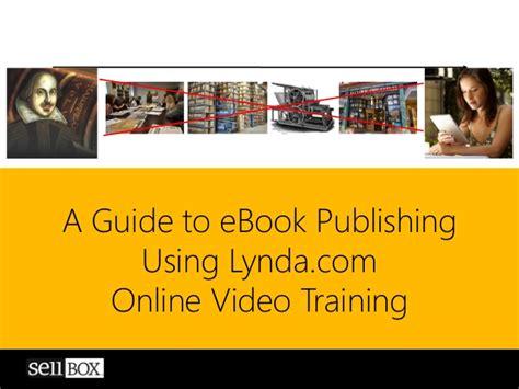 Cd E Book Implant Site Development a guide to ebook publishing using lynda
