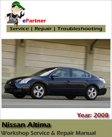 car manuals free online 1998 nissan altima free book repair manuals free download program nissan altima service manual 2008 proofbackuper