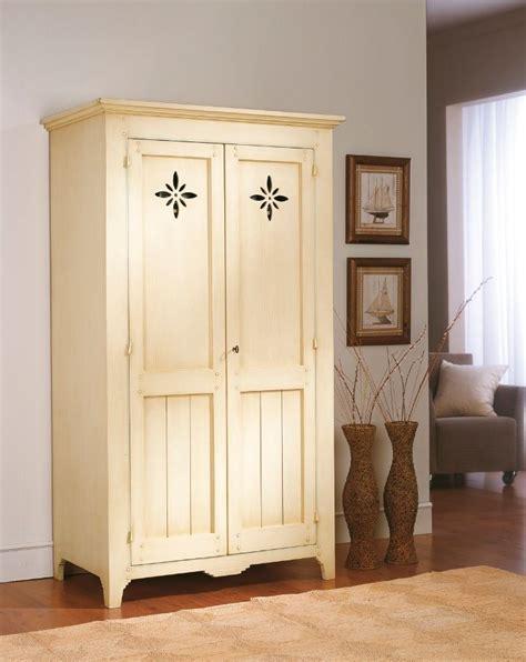 armarios rusticos armario de entrada r 250 stico tricias muebles armarios de