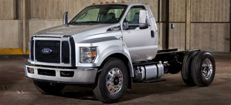 2020 ford f 650 f 750 2020 ford f 650 f 750 specs release date review