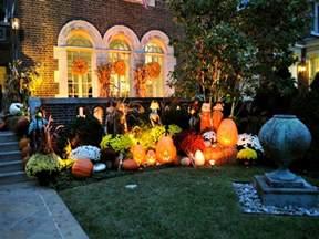 Outdoor Home Decorations Outdoor Fall Decorating Ideas For Front Door Tedxumkc