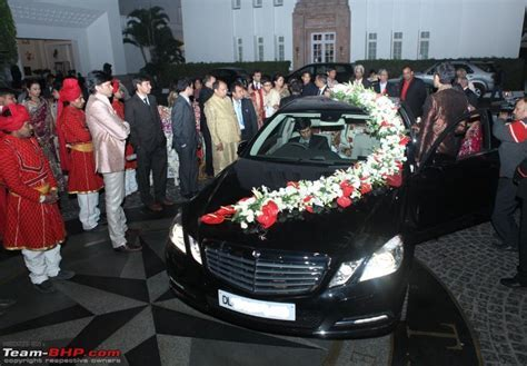 1000  images about wedding car decoration on Pinterest
