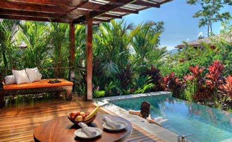 best costa rica honeymoon resorts reviews of hotels rainforest hotel in costa rica 2018 world s best hotels