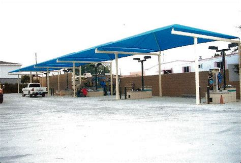 Car Wash Awnings Parking Lot Shade Archives Austin Custom Shade Canopies