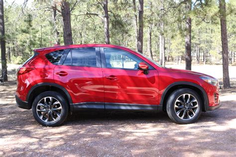 mazda cx  test drive happy  blessed home