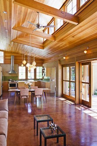 vine hill straw bale residence arkin tilt architects