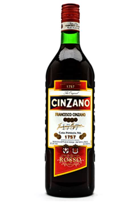 vermouth color cinzano rosso sweet vermouth