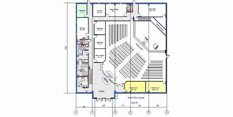 metal church buildings floor plans floor matttroy