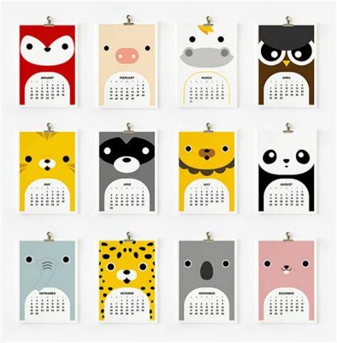 8 Best Calendar Ideas For 2011 by Calendars For Children Calendar Organization Wall