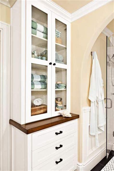 Bathroom Hutch Cabinet Best 25 Bathroom Storage Cabinets Ideas On