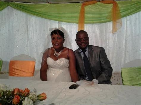 zambian eye zambian eye is an online newspaper covering zambian eye staffer weds zambia news network latest