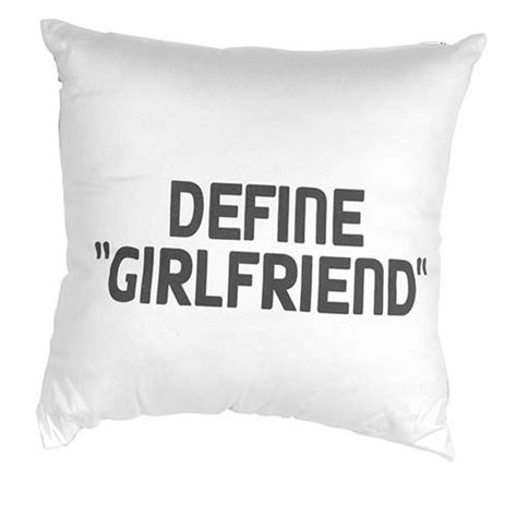 define cusion define girlfriend cushion silverbirch online store