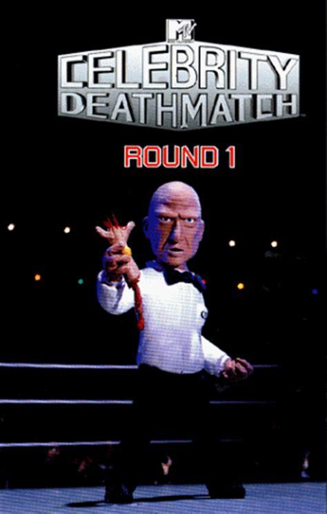 celebrity deathmatch mills lane adult entertainer march 2010