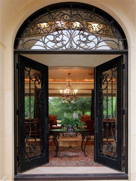 Estate Of The Day 5 7 Million Magnificent Gated Estate Front Door Estates