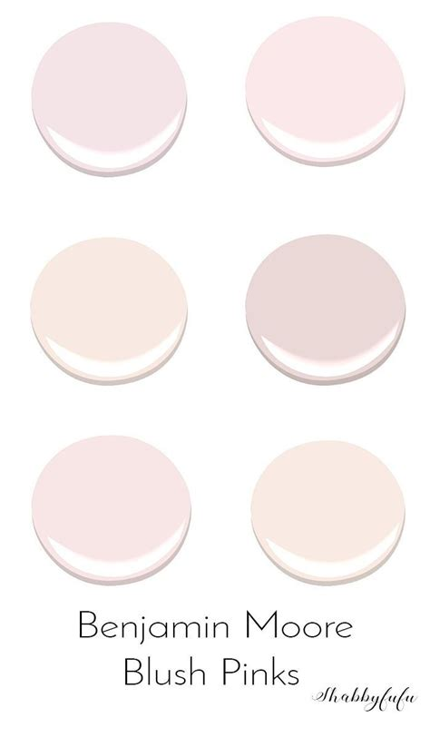 blush pink paint 25 best pink paint colors ideas on pinterest nursery