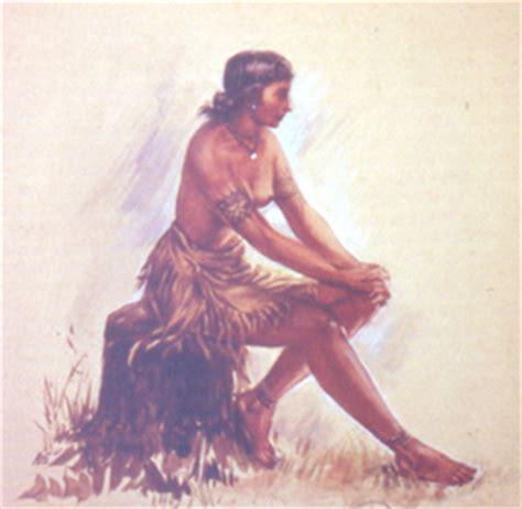 john legend biography facts pocahontas her life and legend historic jamestowne part