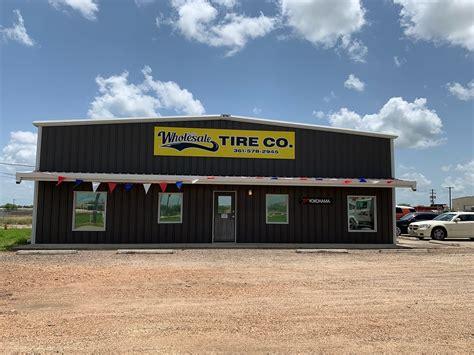 contact wholesale tire company tires  tire services shop  victoria tx