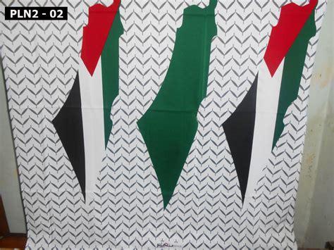 Sarung Rabbani sarung rabbani palestine motif 2 busanamuslimpria