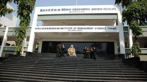 Mba Colleges In Thane by Dr V N Bedekar Institute Of Management Studies
